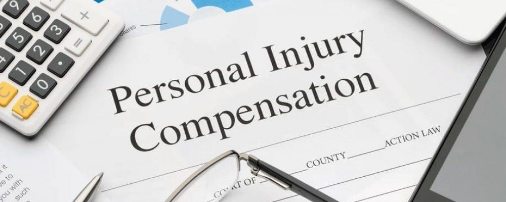 Anaheim personal injury lawyer Compensation