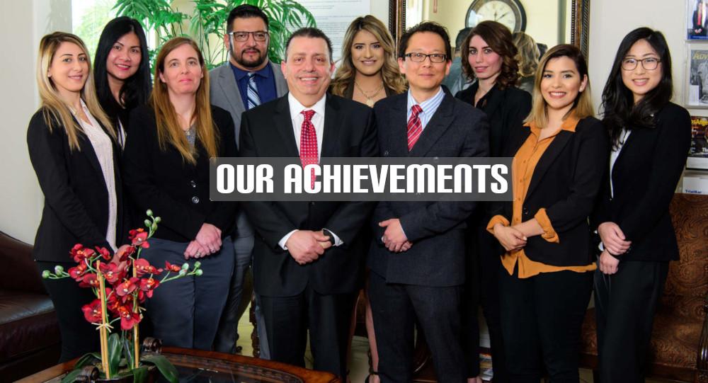achievements lawyers