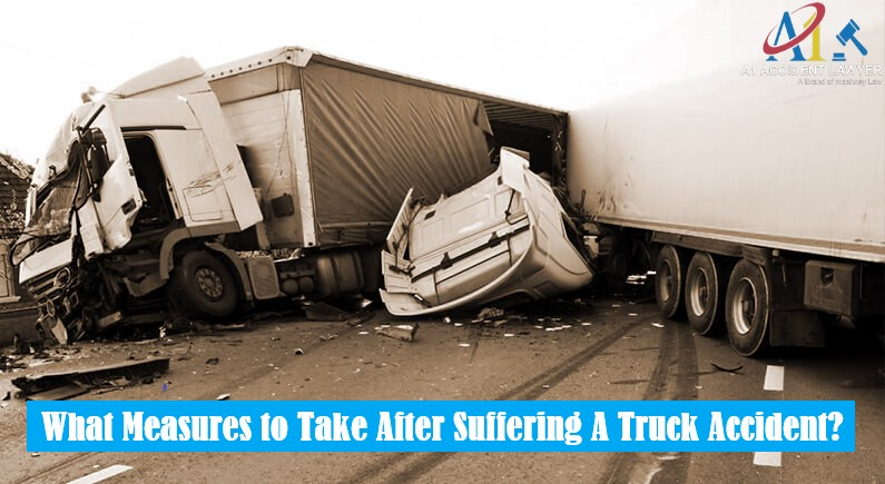 truck accident lawyer in Anaheim