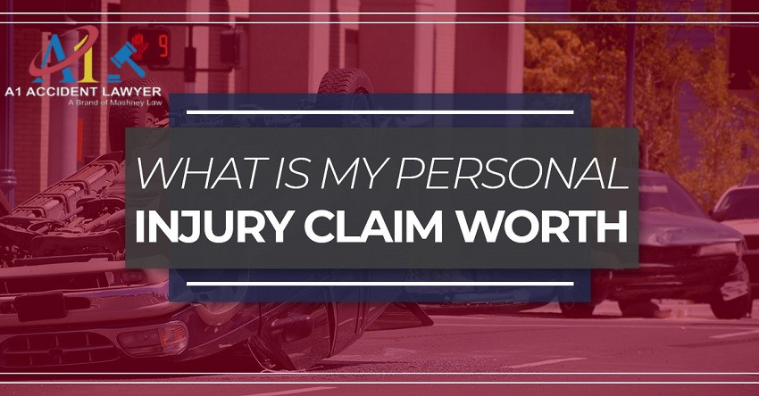 Do you know the value of your personal injury case