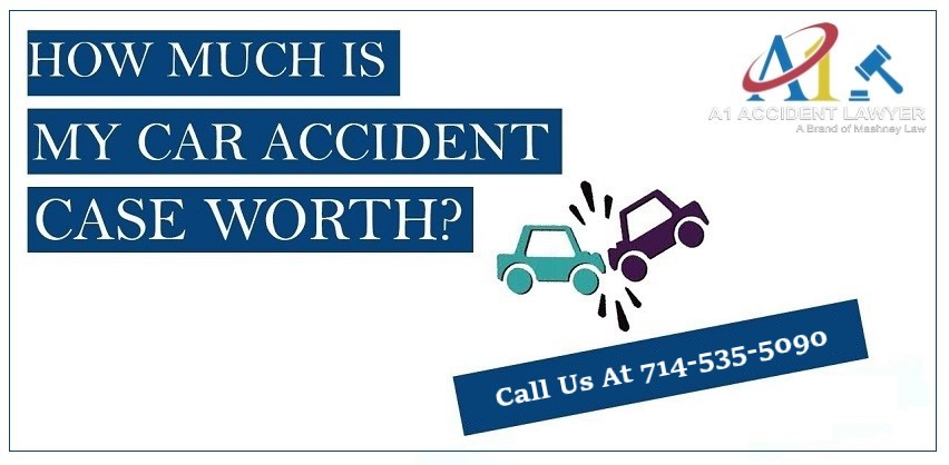 How Much Should I Expect From Car Accident Settlement