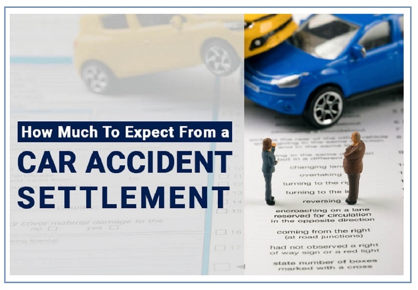How Much Will You Get From Car Accident Settlement