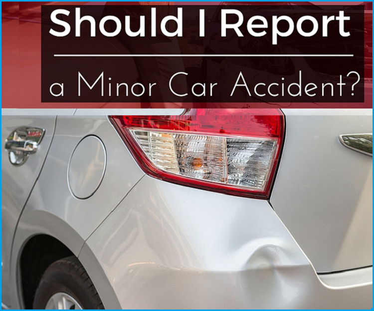 Do You Have To Call The Police After A Minor Car Accident