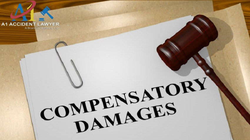 What are Compensatory Damages