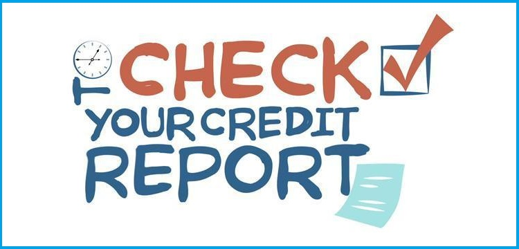 Keep an eye on your credit reports for any errors