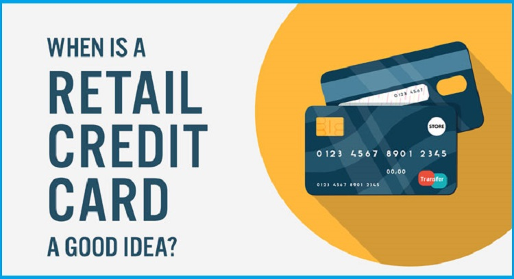 Try to get a secured or retail credit card